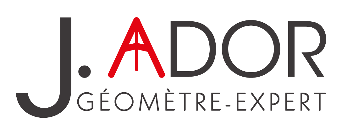 Ador Géomètre-Expert Logo